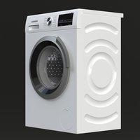 Washer Siemens IQ500 WS12T440OE