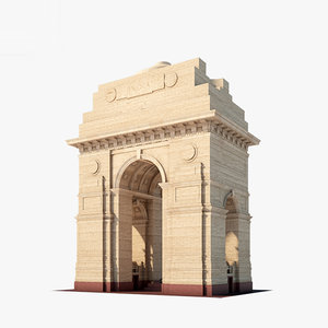 3D gate india