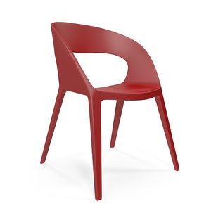chair silla 3D model