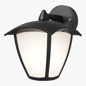 375680 lampione lightstar led model