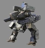 Mech-Robot
