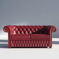chesterfield sofa model