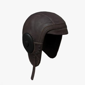 helmet helm scif 3D model