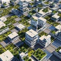 Future City A 2