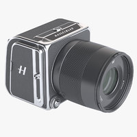 Hasselblad 907X Medium Digital Camera