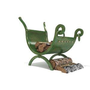 firewood carrier model