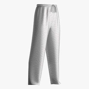 pants yoga men model