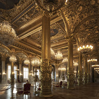 Majestic Ballroom(1)