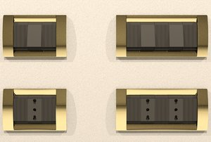 light switch vimar model