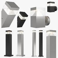 377 Raggio Lightstar Collection