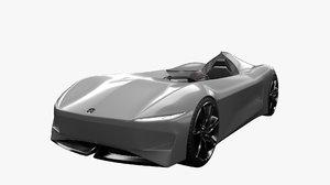 2018 10 3D model