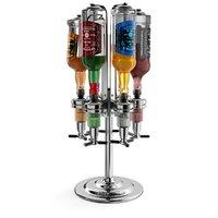 bottle dispenser liquor 3D