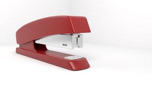 realist stapler model