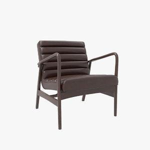 chair v26 3D model