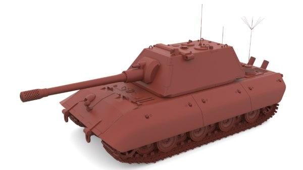3D e-100 150 kwk