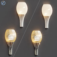 vistosi lampade 3D model