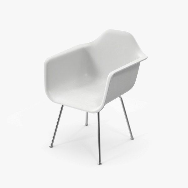 3D model unreal chair