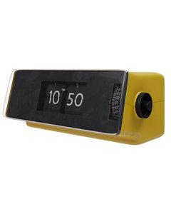 braun flip clock 3D