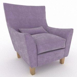holen chair model