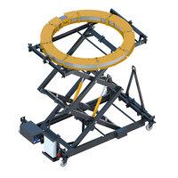 - industrial lift 3D