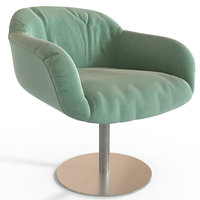 Chair LOLA by Tommy M