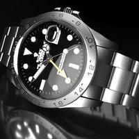 Watch Rolex Oyster Perpetual Date Explorer II