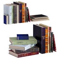 L3DV02G05 - books collection set