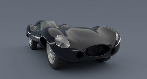 1955 3D model