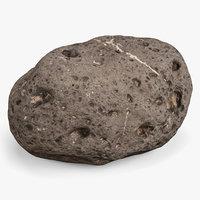 Rock 06 - 3D Scan