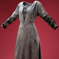 clothing avatars outfits 3D model