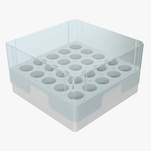 eppendorf storage box 3 model