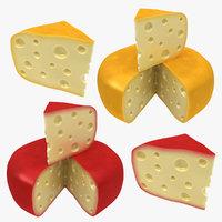 Gouda Cheese Collection