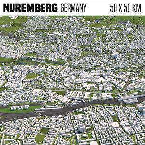 world buildings houses model