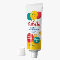 Tube Milk Condensed