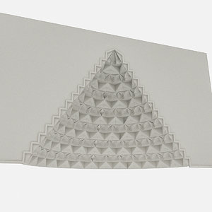 mukarnas 3D