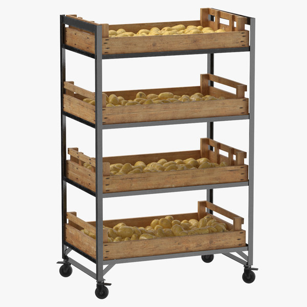 3D retail shelf 02 01