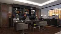 Office nterior Design