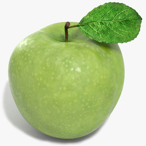 apple green 2 model