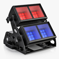 chauvet professional ovation c-805fc 3D model