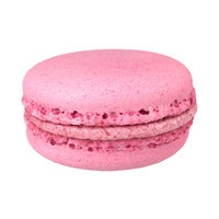 photorealistic scanned macaron 3D model
