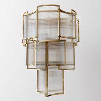 chandelier eichholtz jet set 3D