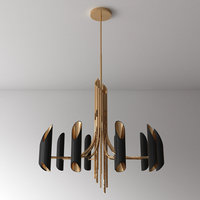 chandeleir ZIGGY