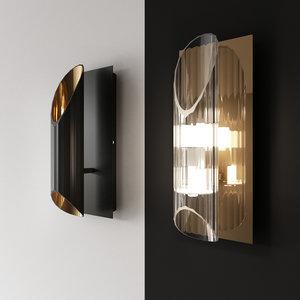 isaaclight ziggy 3D model