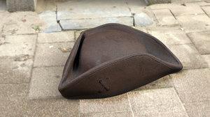 tricorn hat model