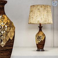 bedside lamps cougar lighting 3D model