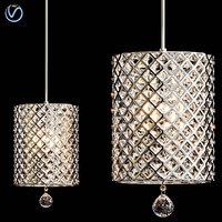 chandelier lighting lamp 3D
