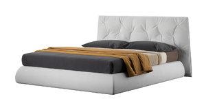 lenny double bed felix model