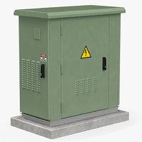 Electrical Box v1