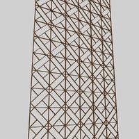 3D model separator