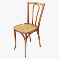 baumann bistrot chair model